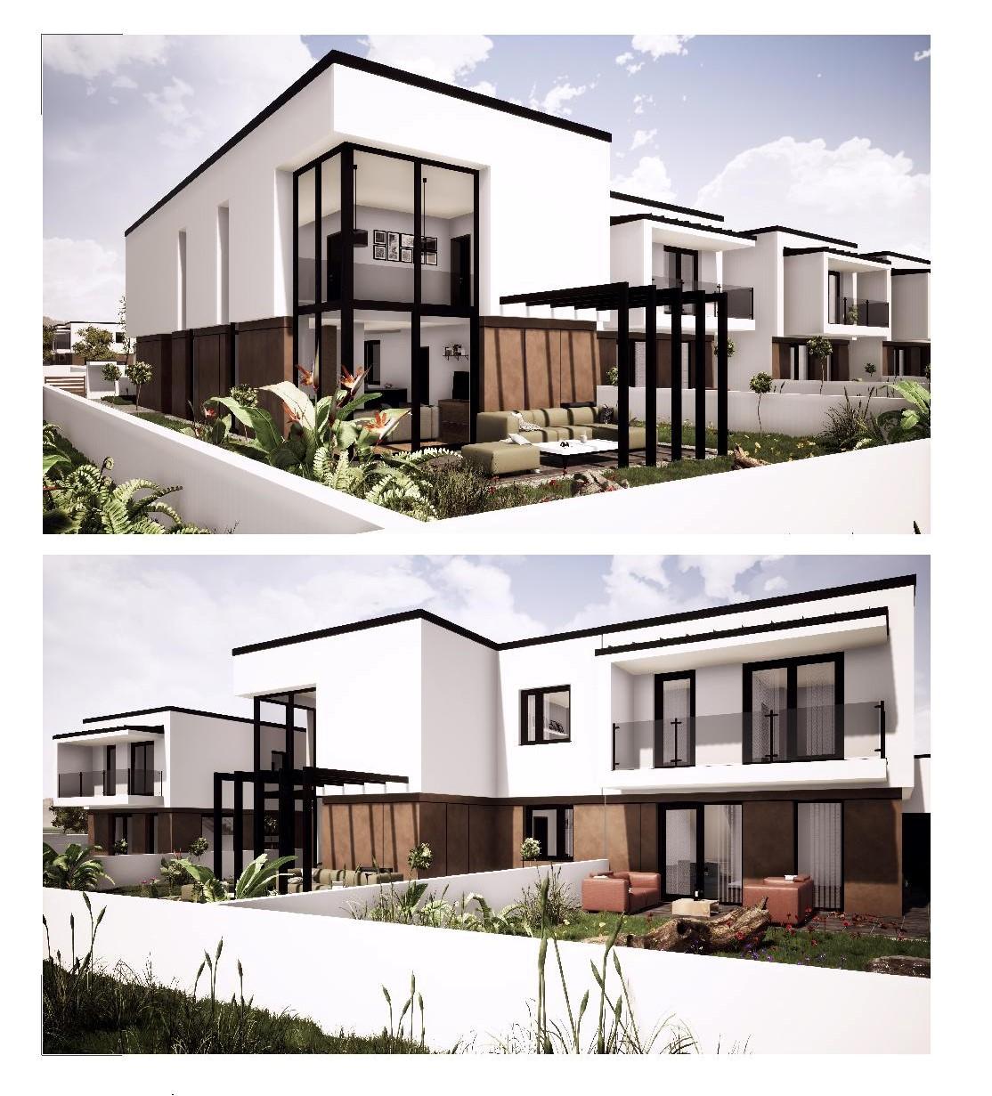 Eladó sorházak az Új Liget Lakóparkban #1